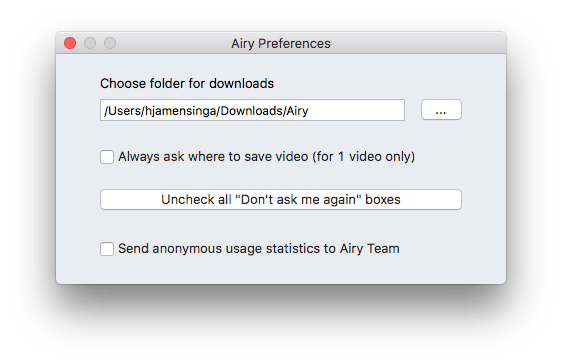 Airy for MAC review 1