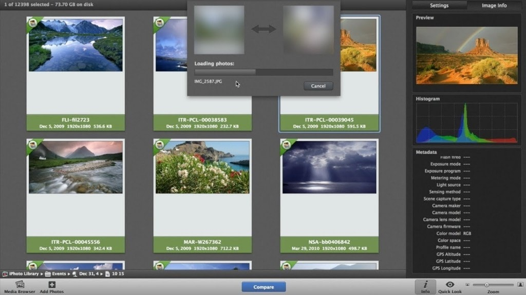 Photosweeper Mac review 2