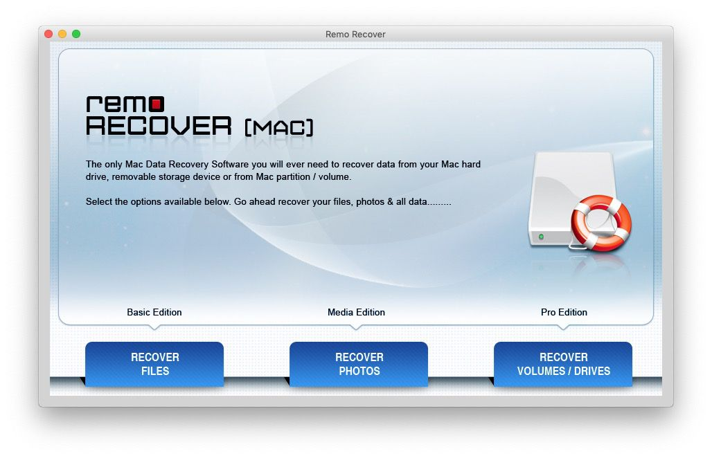 Remo Recover Pro review 4