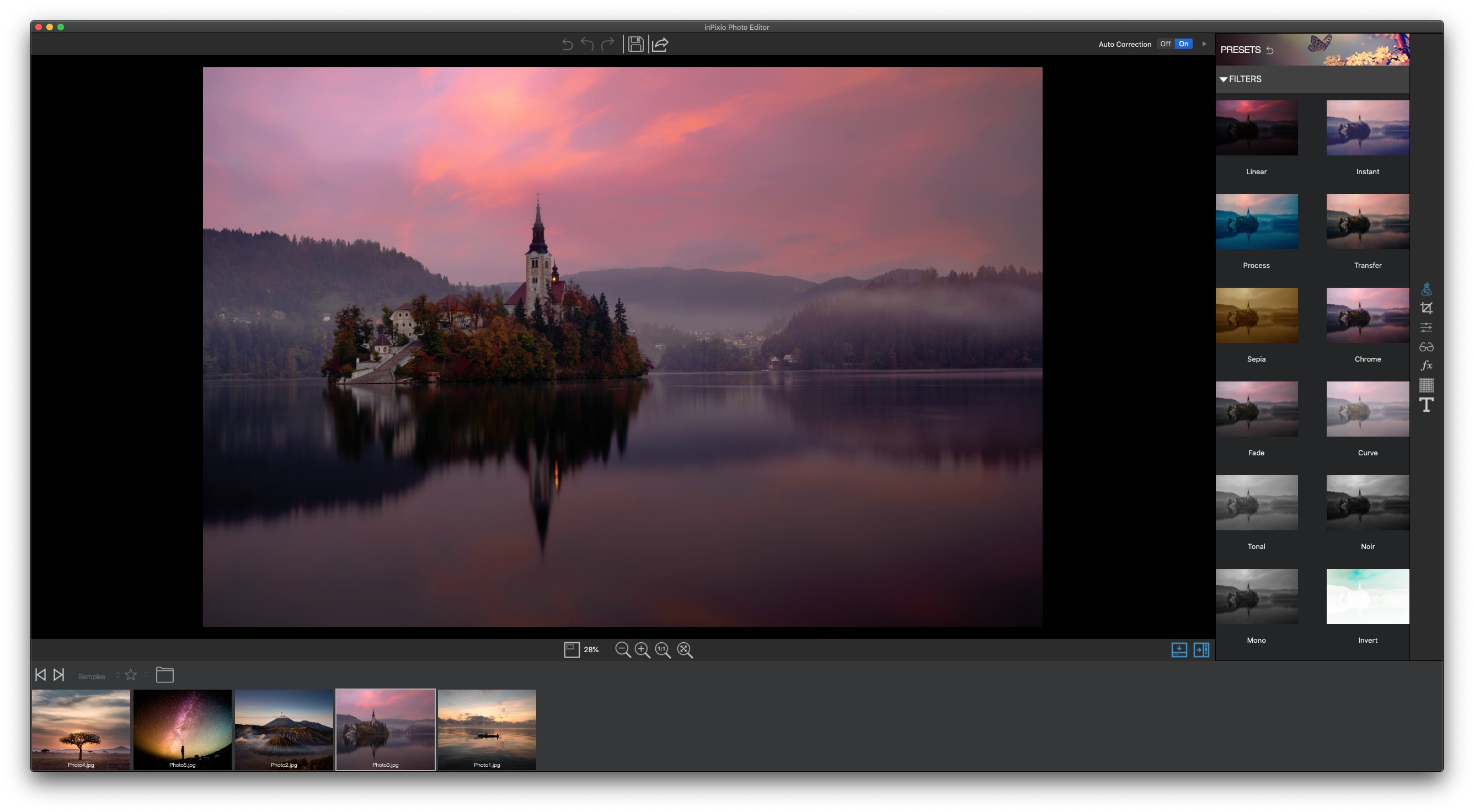 Inpixio Photo Studio 10 Pro Mac review 14
