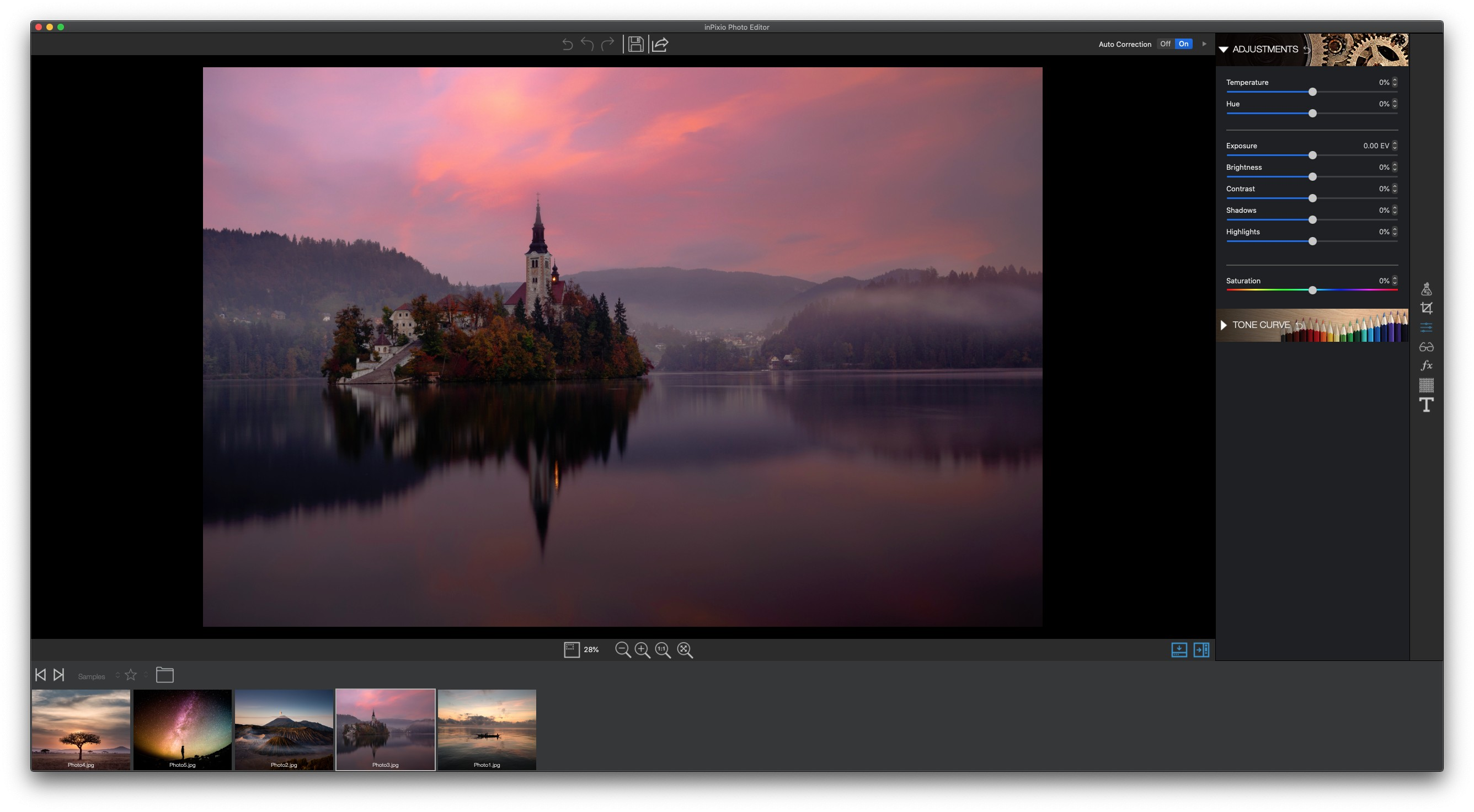 Inpixio Photo Studio 10 Pro Mac review 12