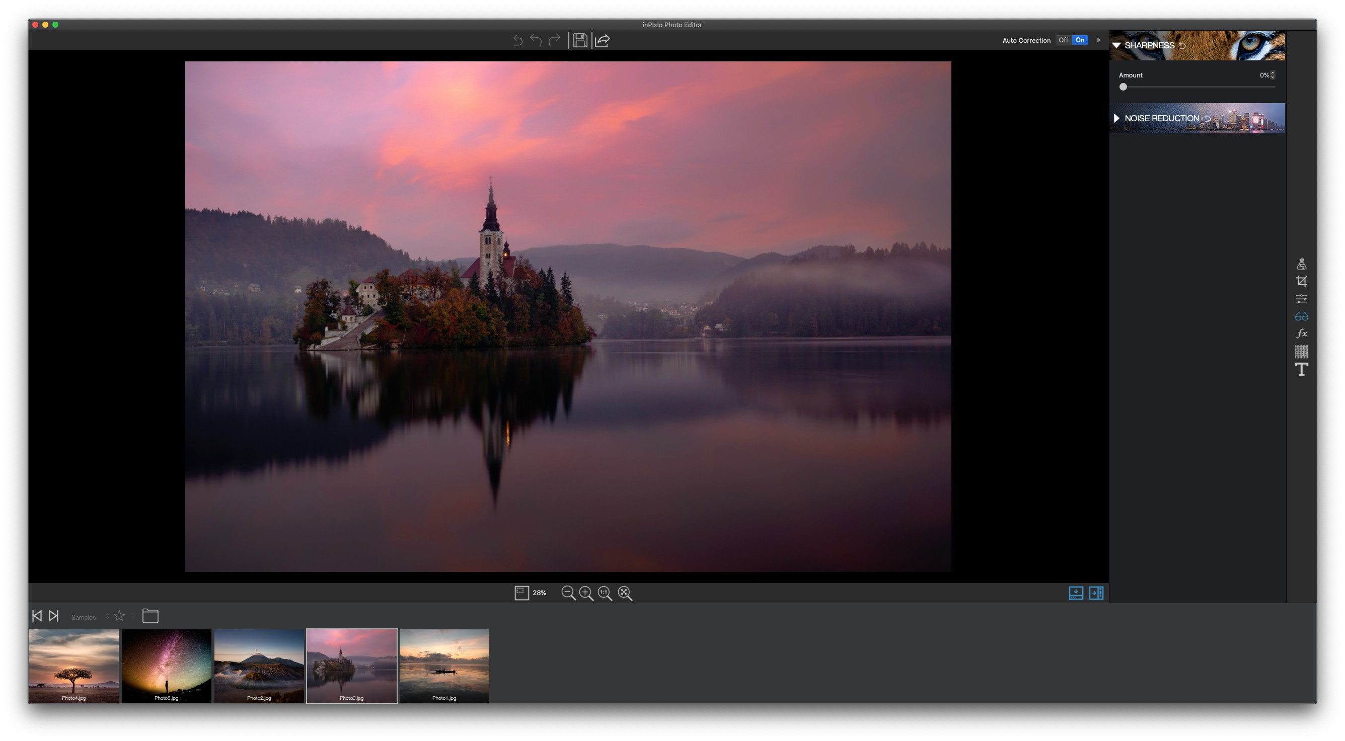 Inpixio Photo Studio 10 Pro Mac review 11