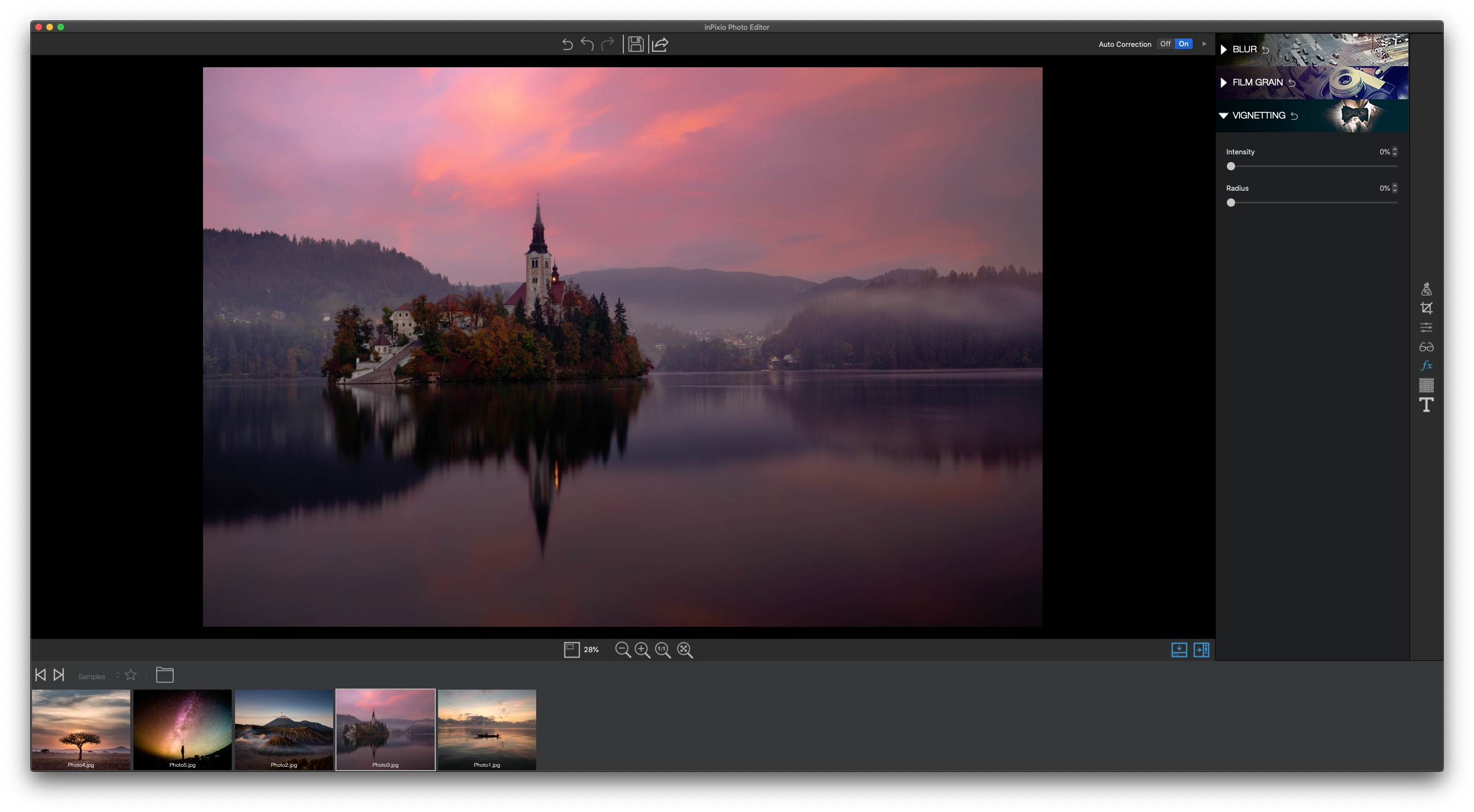 Inpixio Photo Studio 10 Pro Mac review 10