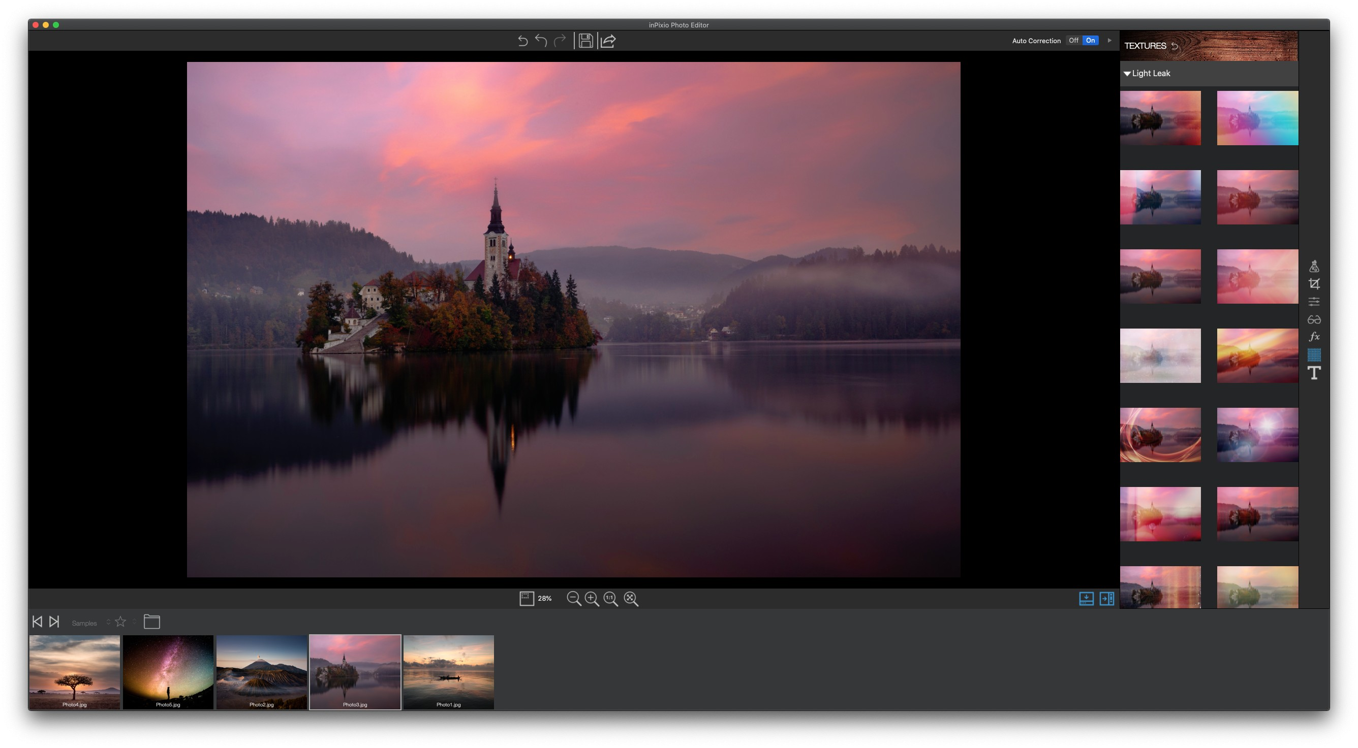 Inpixio Photo Studio 10 Pro Mac review 9