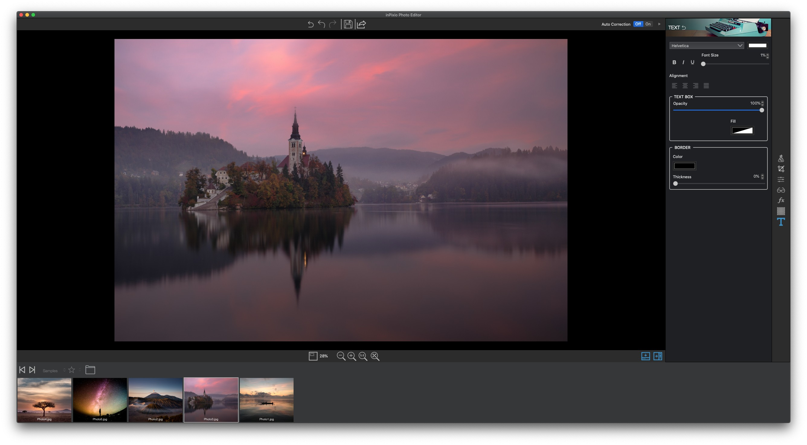 Inpixio Photo Studio 10 Pro Mac review 8