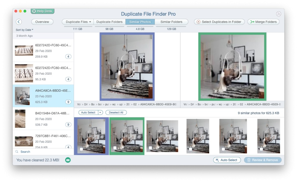 Duplicate File Finder Pro review 93
