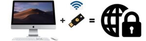 YubiKey 5 NFC your key to Safety 1