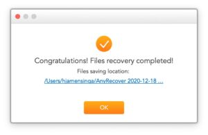 iMyFone AnyRecover review 6