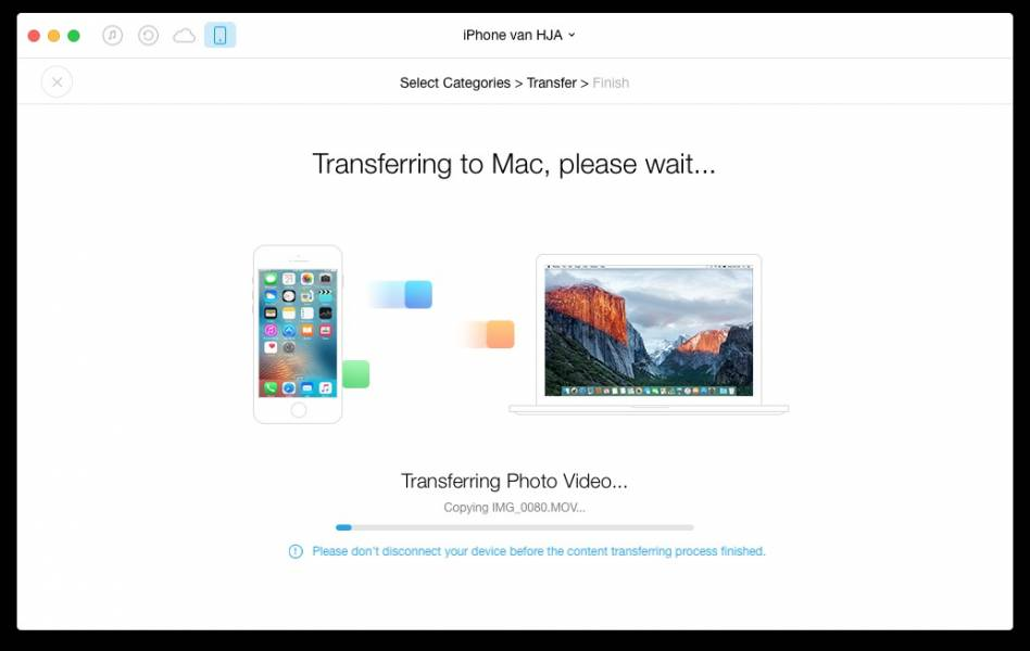 ANYTRANS 5 4 0 & VIDEO DOWNLOAD review | Macsoftreview