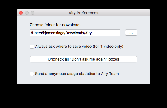 Airy For Mac Review Www Macsoftreview Com