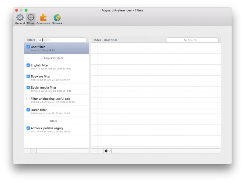 ADGUARD for MAC review   Macsoftreview