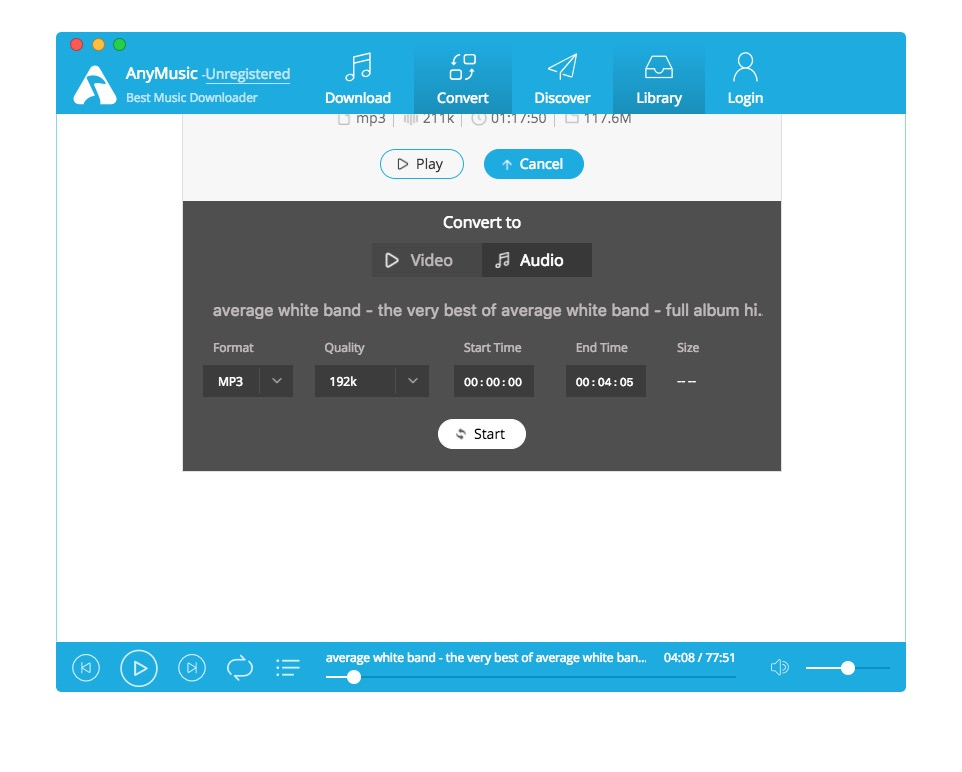 Amoyshare Anymusic Review Www Macsoftreview Com
